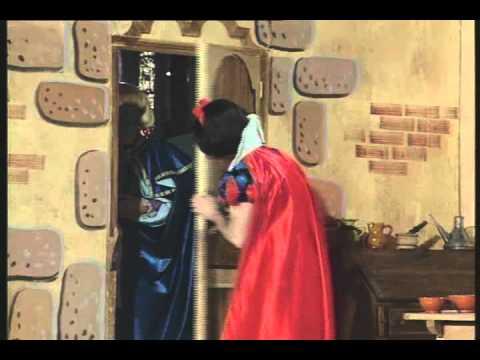 Martes Y Trece Blancanieves Hq Youtube