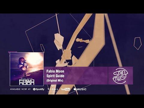 Fabio & Moon - Spirit Guide (Official Audio)