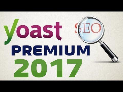 Yoast Seo Premium Tutorial 2017 - WordPress SEO By Yoast - 동영상