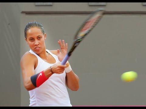 Highlights: Daria Gavrilova (AUS) v Madison Keys (USA)