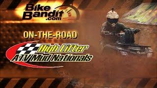 2016 Highlifter ATV Mud Nationals   BikeBandit.com