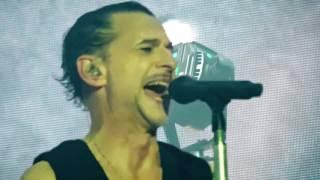 Download Depeche Mode - Never Let Me Down Again Global Spirit Tour 2017, Warszawa, Polska 2017-07-21 Multicam MP3 song and Music Video