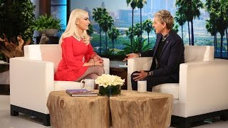 Gwen Stefani on Her New Song and Fresh Start