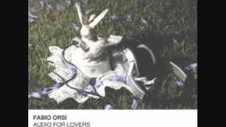 Fabio Orsi - Pure Love