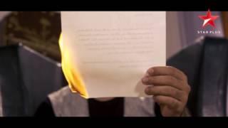Iss Pyaar Ko Kya Naam Doon | Advay Burns Chandni's Letter