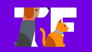 Teddy Food: онлайн-помощь бездомным животным.