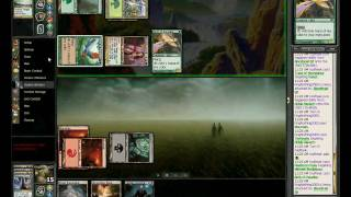 My Magic the Gathering Games Vampire Mod