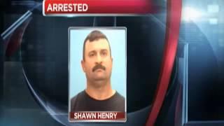 Orange Police Arrest Two Officers