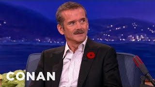 Astronaut Chris Hadfield Ejected Dirty Underwear Into Space