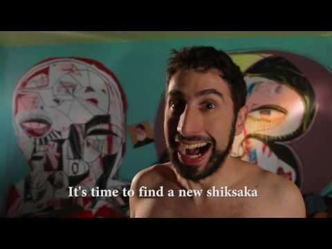 Yuval - The Shiksa Song  (Hanukkah Song Parody - dirty version)
