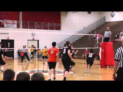 Pennsbury wins district volleyball championship