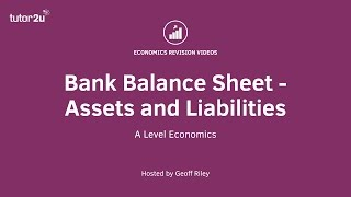 Video Balance Sheet for Commercial Banks download MP3, 3GP, MP4, WEBM, AVI, FLV Agustus 2018