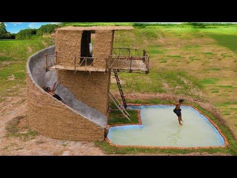 Build Big Swimming