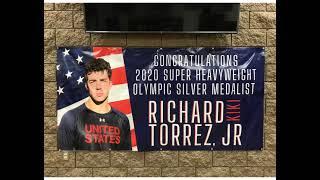THM's Depot Gallery Presents - Richard Torrez Jr.: Upholding a Tulare Family Legacy