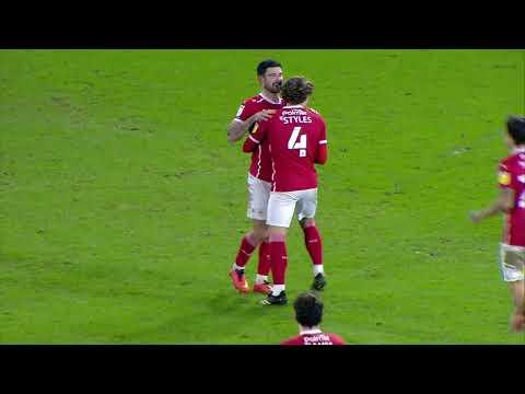 Barnsley Preston Goals And Highlights