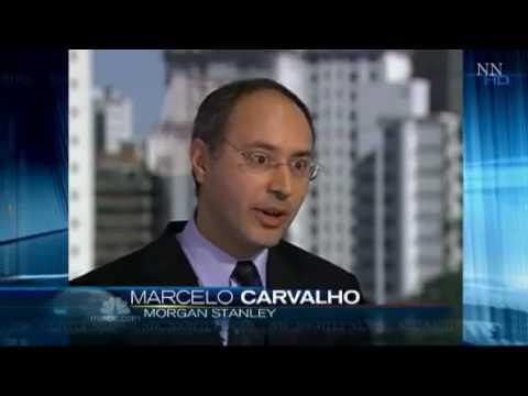 Brazil's Economic Boom