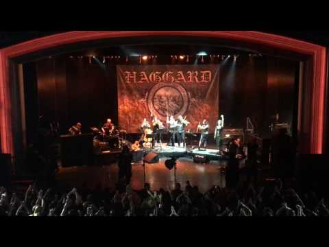 Haggard - Live, 70000 Tons of Metal 2017 (Full Concert)