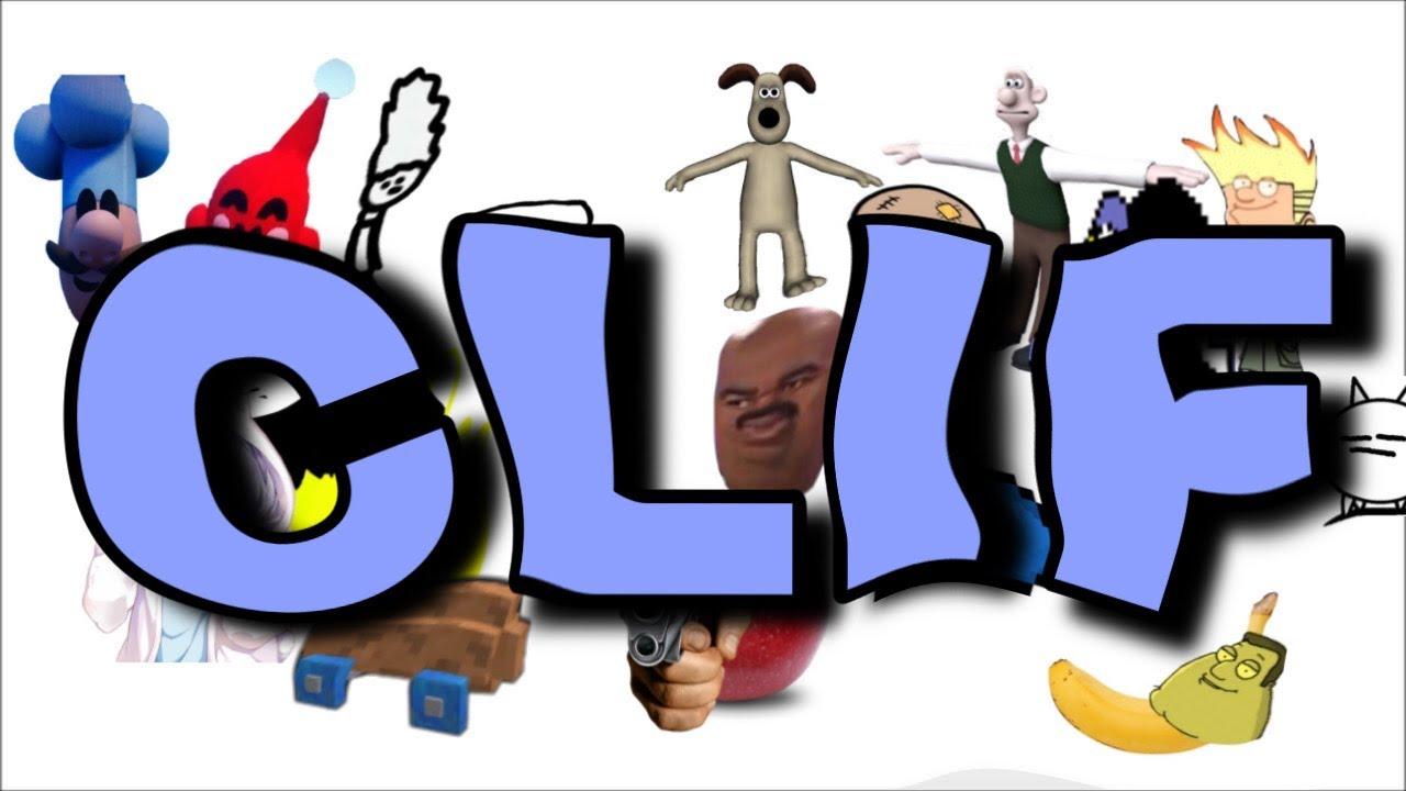 Download CLIF: Discord (PeanutNugget X RealZzzz Week)