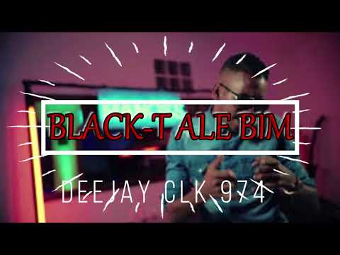 2mille18 DEEJAY CLK 974 MIX_BLACK-T ALé BIM !
