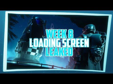 WEEK 8 SECRET BATTLE STAR LEAKED
