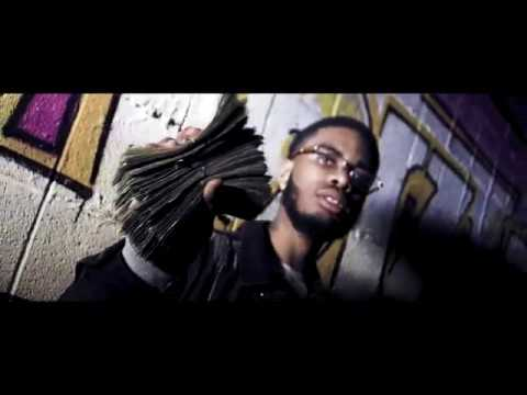 Boomin Syc - Dangerous (Official Music Video)