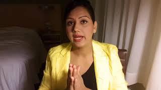 Interview Question-Describe yourself in three words || Cabin Crew/ Airhostess || Mamta Sachdeva ||