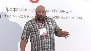 RU, RTB DSP на языке Go укрощение buzzwords / Даниил Подольский (Qmobi Com)
