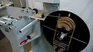 Станок для намотки всыпных обмоток(Назначение: Перемоточный станок ПС-30-600ВО предназначен для перемотки всыпных обмоток электродвигателей..., 2010-03-03T06:37:14.000Z)