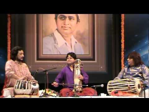 Pt Kumar Bose & Pt Bhavani Shankar 1