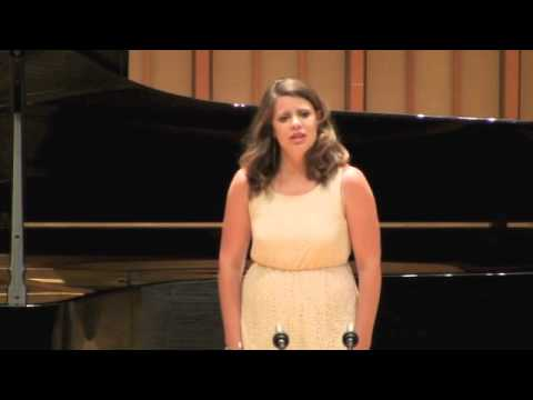 Lullaby from Brim a Brew with Kristina Bachrach/Michael Stewart