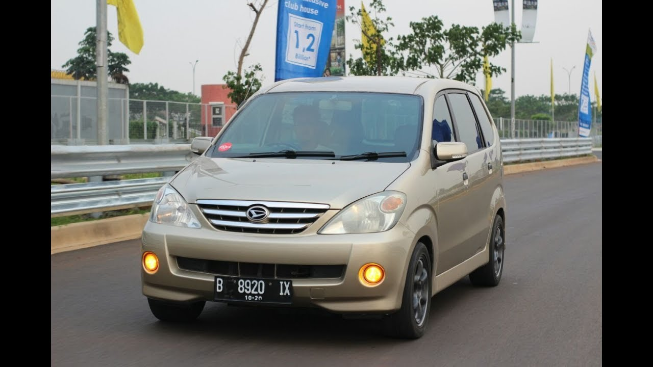 42 Modifikasi Mobil Xenia Interior Gratis