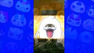 Yo-kai Watch Wibble Wobble Festival Coin (Mega)