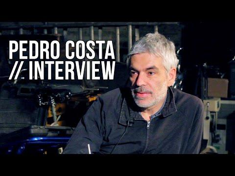 Pedro Costa Interview - The Seventh Art