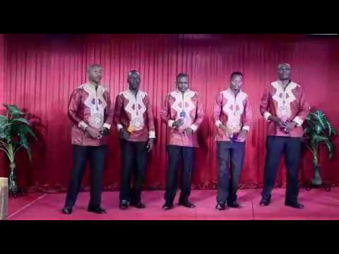 Busy Bee Acapella Group Tanzania