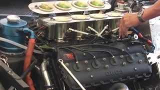 『F1サウンド』OSELLA Cosworth V8