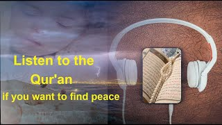 Listen to the Quran if you want to find peace | Recitation of Quran | screenshot 1
