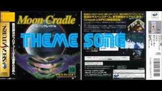 Moon Cradle (Intro/Theme Song) (Sega Saturn/3DO)
