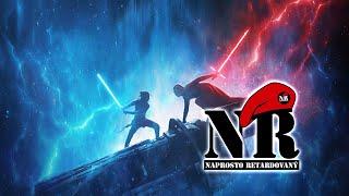 NR - Není moje Star Wars!