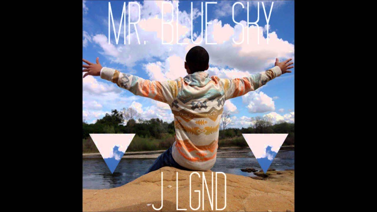 Mr Blue Sky Youtube - #GolfClub