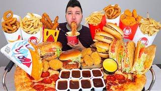 20,000 Calorie Challenge