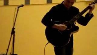 Dave Goodman - Leave it All Behind (Debrecen 2008)