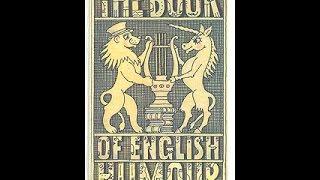 1 - Английский литературный анекдот...