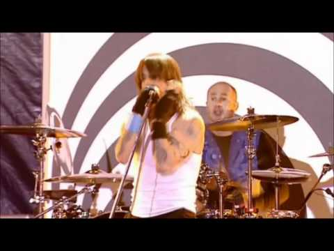 Red Hot Chili Peppers - Give It Away - Live at the BBC [HD]
