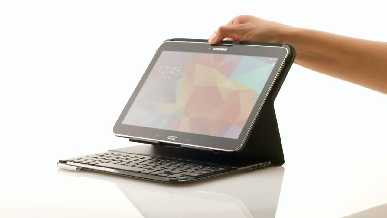 logitech ultrathin keyboard tablet h lle galaxy samsung. Black Bedroom Furniture Sets. Home Design Ideas