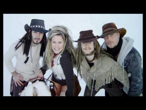 Rednex  Cotton Eye Joe  HD