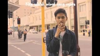 Killing Me Inside Feat Tiffany - Jangan Pergi (Lirik)