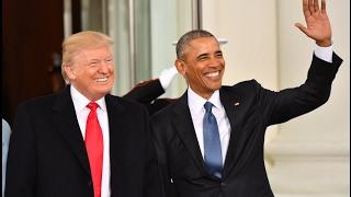 اخبار عربية وعالمية - يوم تنصيب الرئيس 45 للولايات المتحدة الأمريكية