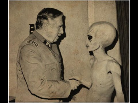 Disclosure, The Galactic Federation, 34 Species, 50 Year Contactee Ray Kosulandich