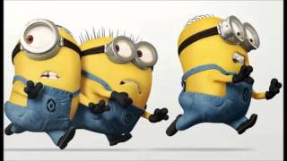 Despicable Me Song