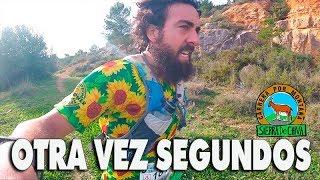 SPRINTTRAIL DE CHIVA, MEJOR NO SE PODIA 🤪.